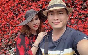 Vì sao vợ đại gia của diễn viên Kinh Quốc bị bắt