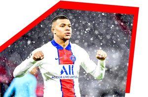 Champions League: Lộ diện dần 4 ông lớn