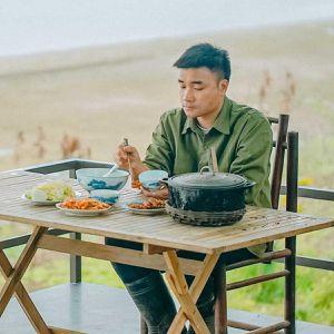 Xu thế kênh nấu ăn dân dã, mộc mạc được ưa chuộng, thu hút hàng triệu lượt xem