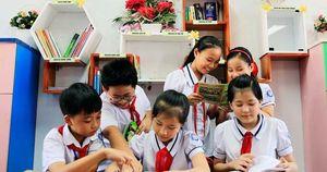 Lễ tổng kết và trao Giải thưởng Phát triển văn hóa đọc diễn ra vào cuối tháng 11/2021
