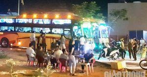 Ninh Thuận: Xe dù nở rộ, nhờ camera soi 'nốt tài' để phạt nguội