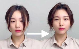 Những kiểu tóc giúp 'ăn gian' chiều cao