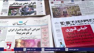 Iran tuyên bố sẽ không nhượng bộ trong đàm phán hạt nhân