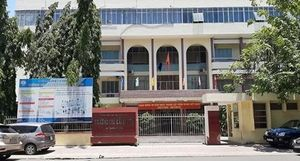 Điều tra sai phạm ở Trường Cao đẳng Y tế Khánh Hòa