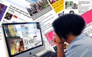 Hà Nội: Xử lý nghiêm trang tin điện tử tổng hợp, mạng xã hội hoạt động sai phép