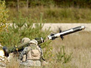Hé lộ thời điểm Đài Loan nhận lô 400 tên lửa chống tăng từ Mỹ