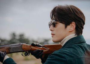 Loạt bê bối của Kim Jung Hyun