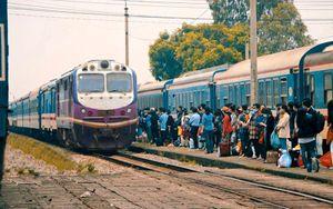Ðường sắt tốc độ cao - cuộc cách mạng về hạ tầng giao thông