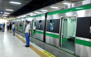 Đường sắt Cát Linh - Hà Đông sẽ phục vụ miễn phí 15 ngày đầu khai thác