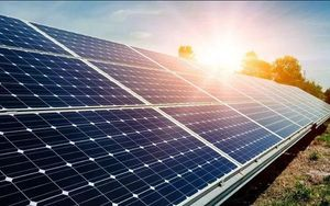 Chấp thuận chủ trương đầu tư dự án điện mặt trời KN Ialy Kon Tum hơn