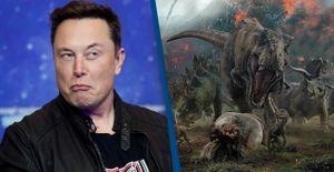 Elon Musk gây sốc, tiết lộ ý định bê nguyên 'Công viên Khủng Long' từ phim ra đời thật