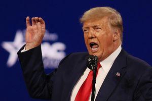 Từ Mar-a-Lago, ông Trump xây dựng thế lực mới