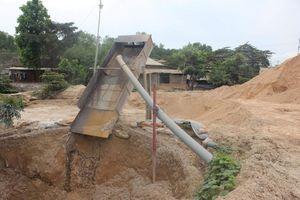 Đồng Nai: Xử phạt hơn 200 triệu đồng đối với 3 doanh nghiệp 'bức tử' sông Buông