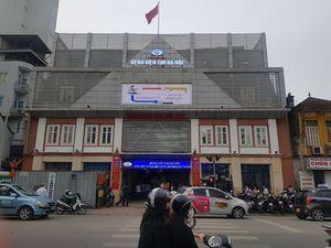 Công an xác minh các gói thầu mua sắm trang thiết bị y tế, Giám đốc BV Tim Hà Nội nói gì?