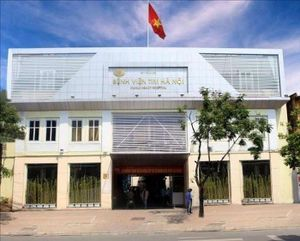 Bộ Công an xác minh việc mua sắm thiết bị ở Bệnh viện Tim Hà Nội