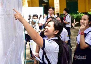 TP.HCM tuyển 1.680 học sinh vào lớp 10 chuyên