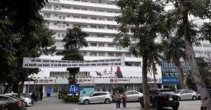 Xác minh việc mua sắm thiết bị y tế tại Bệnh viện Tim Hà Nội và Bệnh viện Thanh Nhàn