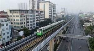 Đường sắt Cát Linh – Hà Đông chở khách miễn phí 15 ngày đầu