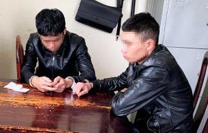 Giả là khách du lịch, thuê khách sạn để buôn ma túy
