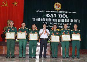 Nam Định: Hiệu ứng tích cực từ các cuộc vận động, phong trào thi đua yêu nước theo tư tưởng, đạo đức, phong cách Hồ Chí Minh