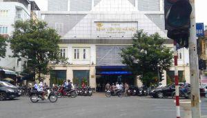 'Cơ quan công an đang lấy tài liệu tại BV Tim Hà Nội và chưa có kết luận'