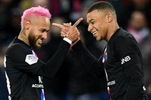 Neymar: 'Mbappe là cậu bé vàng của PSG'