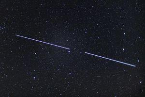 Mỹ cảnh báo khả năng va chạm giữa các vệ tinh của OneWeb và SpaceX