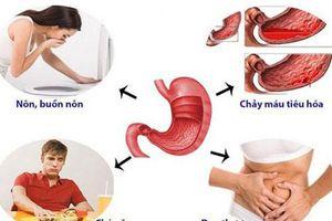 Những dấu hiệu cảnh báo đau dạ dày, rất nhiều người mắc bệnh mà không biết