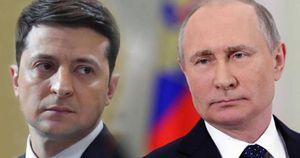 Có thực Tổng thống Putin bỏ ngoài tai lời kêu gọi đàm phán từ Ukraine?