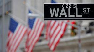 Chứng khoán Mỹ giảm điểm trong lúc chờ báo cáo lợi nhuận