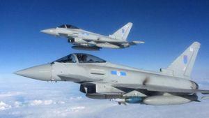 NATO tập trung hơn 40.000 quân gần biên giới Nga
