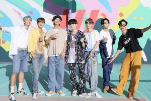 'Dynamite' của BTS vượt mốc 1 tỷ lượt xem nhanh nhất Youtube