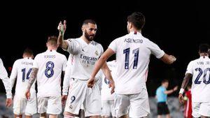Lượt về tứ kết Cup C1: Real Madrid loại Liverpool, Bayern thành cựu vương?