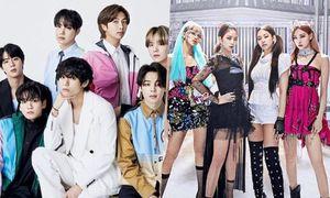 8 MV K-Pop đạt tỉ view, BTS & BLACKPINK chiếm 6/8 MV nhưng vẫn cách cực xa vị trí No.1