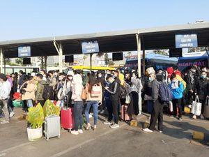 Hà Nội nghiêm cấm xe khách liên tỉnh bỏ chuyến để chở hợp đồng trong dịp cao điểm nghỉ lễ 30-4