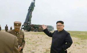 Tình báo Mỹ cảnh báo Triều Tiên chuẩn bị thử nghiệm hạt nhân