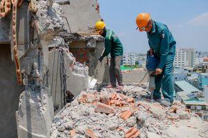 TP.HCM quyết 'triệt' nạn xây dựng trái phép