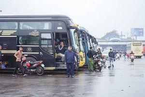 Nghiêm cấm doanh nghiệp vận tải liên tỉnh bỏ chuyến để chở khách hợp đồng dịp nghỉ Lễ