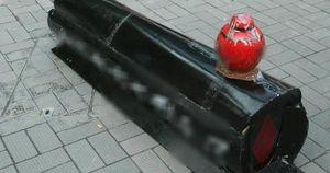 Trung Quốc: Rùng rợn thủ thuật 'lách' lệnh cấm chôn thi thể của đại gia