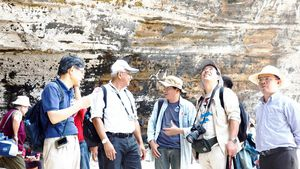Đề án Công viên địa chất toàn cầu Lý Sơn - Sa Huỳnh: Dừng hay tiếp tục?