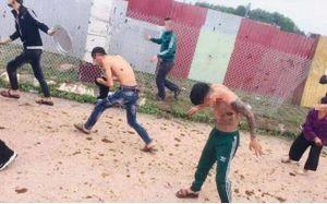 Xử phạt nam thanh niên xuyên tạc vụ người dân ném chất bẩn vào công trình xây dựng