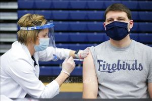 Toàn thế giới đã ghi nhận trên 138,2 triệu ca nhiễm virus SARS-CoV-2