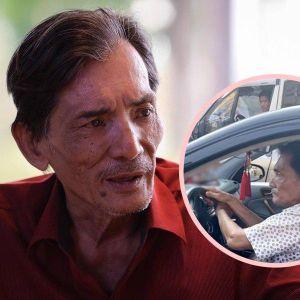 Đếm đi đếm lại 5 triệu vì mừng, Thương Tín cho thuê ô tô có đủ sống?
