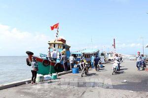 Tp. Hồ Chí Minh sắp có tàu cao tốc du lịch đi xã đảo Thạnh An