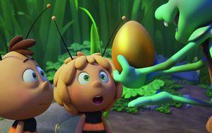Khám phá thế giới côn trùng trong 'Ong nhí phiêu lưu ký'