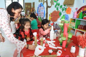 Năm học 2025-2026, Thanh Hóa cần tuyển dụng thêm 5.139 giáo viên