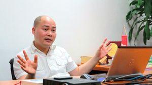 Bkav sẽ sản xuất smartphone 5G