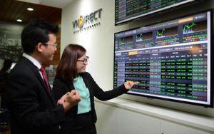 VNDirect sắp phát hành 214 triệu cổ phiếu với giá bằng 40% thị giá