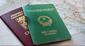 7 đối tượng được miễn phí cấp hộ chiếu