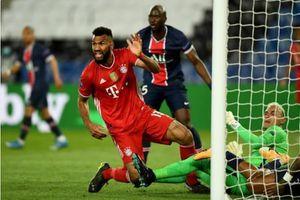 Kết quả Cúp C1: Thắng PSG, Bayern Munich vẫn bị loại